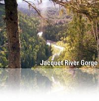 jaquet river